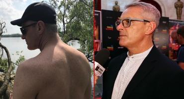 Jacek Poniedziałek dostał mocno po głowie, bo jest gejem. Obwinia polityków o szczucie obywateli