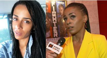 Czy czarnoskórym aktorkom jest łatwo o pracę w Polsce? Odpowiedź Oli Szwed zaskakuje