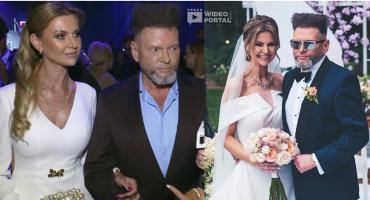 Maja i Krzysztof Rutkowscy o bajkowym ślubie: Zapamiętamy ten dzień do końca życia