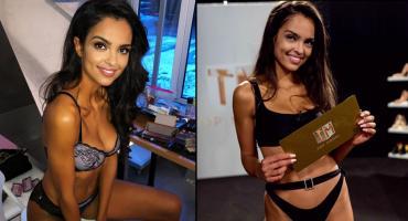 Wstydliwa krawcowa z Top Model pozowała wcześniej w Playboyu!
