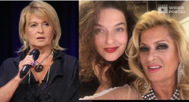 Ewa Kasprzyk załatwiła karierę córce? Szczere słowa aktorki