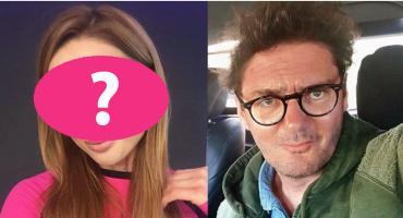 Kim jest NOWA dziewczyna Wojewódzkiego? Co łączyło ją z Maciejem Musiałem?