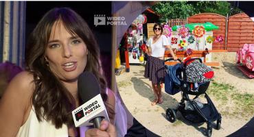 Anna Czartoryska o celebrytkach i 500+: Przy pierwszym dziecku jest chęć, żeby mieć wszystko najpiękniejsze i najmodniejsze