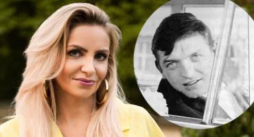 Maja Frykowska walczy o prawdę po zamordowanym dziadku: Był buntownikiem i awanturnikiem z ogromnym urokiem osobistym