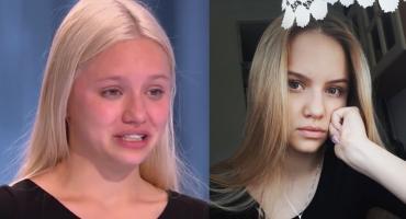 """16-letnia Nikola Furman odeszła z """"Top Model"""" z powodu ciąży? Prawda okazała się smutna"""