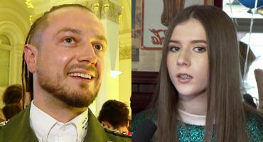 Baron o Roksanie Węgiel: To dojrzały głos kobiecy w młodym ciele