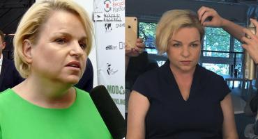 Katarzyna Bosacka o odejściu z TVN: Dostałam około 20 propozycji pracy. Jestem nadal do wzięcia
