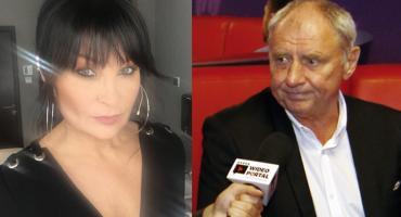 Andrzej Grabowski zaskakująco o Iwonie Pavlović: Prywatnie jest niezmiernie ciepłą i miłą osobą