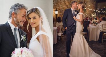 Ach, co to był za ślub! Joanna Krupa i Douglas Nunes - klasa i szyk