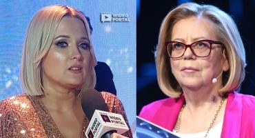 Gosia Andrzejewicz nie wybaczyła Elżbiecie Zapendowskiej: Ta postawa jest dla mnie haniebna!