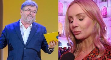 Agnieszka Woźniak-Starak na dywaniku u dyrektora Miszczaka? Co się stało?