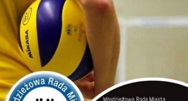 Charytatywny Turniej Siatkówki - zaproszenie