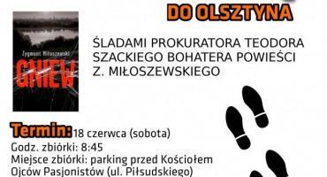 MBP zaprasza na wycieczkę do Olsztyna