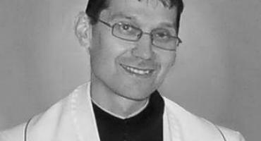 Zmarł ojciec Wojciech Kowalczyk CP