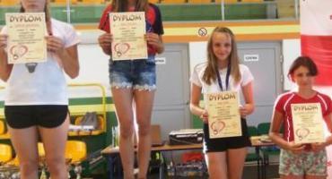 5. turniej MASTERS - zamknięcia sezonu III Grand Prix Jednorożca w badmintonie