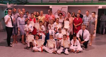 VIII Klubowy Turniej Karate Kyokushin już za nimi