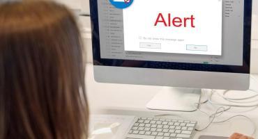 Urząd Skarbowy ostrzega! Nie otwieraj tych maili