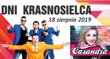 After Party, Casandra i North Cape - Acapella w Krasnosielcu