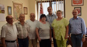 Aktywni działkowcy otrzymali fundusze na realizację działań