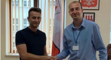 Maciej Lewicki opowiedział o swojej pasji