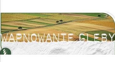 Uwaga Rolniku! Ruszył program wapnowania gleb