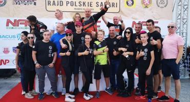Kto wygrał 39. Rajd Polskie Safari?