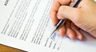 Szok! Oszuści wyłudzają kredyty na dane osobowe poszkodowanych