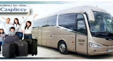 Nowe połączenia autobusowe już od 1 września!