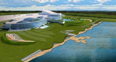 Zaledwie 150 km będzie dzielić Przasnysz od największego parku wodnego w Europie. Niedługo otwarcie!