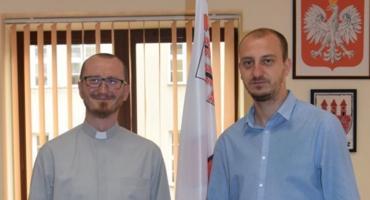 Przasnyszanie pożegnali Księdza Krzysztofa Cymermana