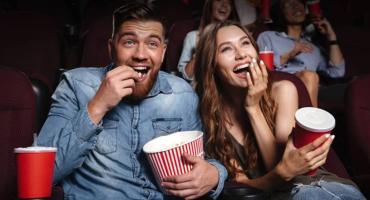 Zbliżeniowe Kino Visa w Przasnyszu [Repertuar]