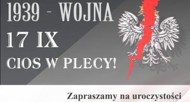 Obchody  80. rocznicy napaści sowieckiej na Polskę