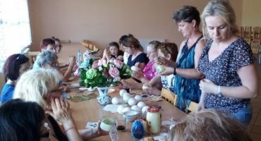 Gminny klub samopomocy rodziców wychowujących dzieci niepełnosprawne