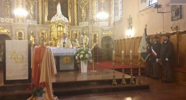 Dziś uczczono Naszego Patrona św. Stanisława Kostkę [Zdjęcia]