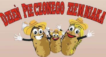 Dzień Pieczonego Ziemniaka w Chorzelach - zaproszenie