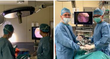 Nowy standard w ciechanowskim Szpitalu