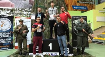 Bitwa o Mławę zaliczona. Wrócili do Przasnysza z 4 medalami!