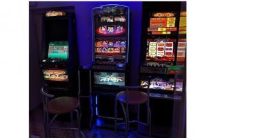 W Przasnyszu zabezpieczono nielegalne automaty do gier