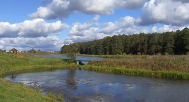 Przasnyskie Starostwo wesprze gminę Przasnysz w modernizacji zalewu w Karwaczu!