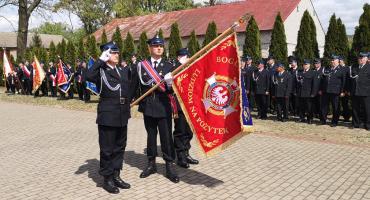 Rząd RP dofinansował jednostki ochotnicze straży pożarnych w powiecie przasnyskim