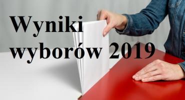 Wybory parlamentarne 2019. Miażdżąca przewaga Bieńkowskiego nad Szczepankowskim