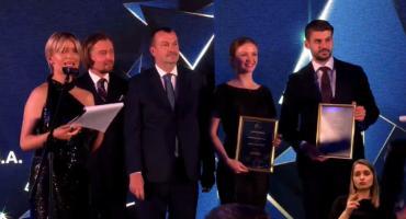Przasnyscy Liderzy Zmian 2019. Nagrodzono firmę KROSS, Bibliotekę i Powiat [wideo]