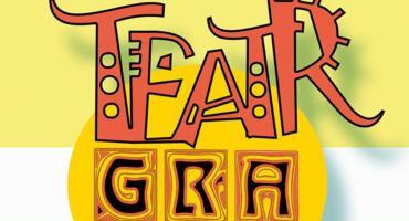 Teatr Gra w przasnyskim MDKu - zaproszenie na zajęcia