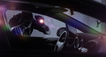 W Przasnyszu, skradli auto warte ponad 60 tys. złotych
