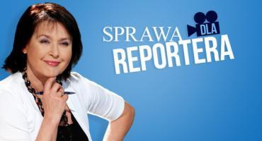 Elżbieta Jaworowicz z programu Sprawa dla reportera przyjedzie do Bartnik