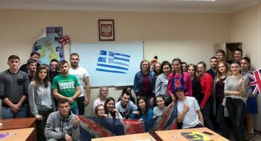 ZSP uczy się w Grecji