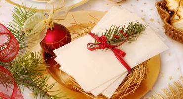 Już niedługo Święta Bożego Narodzenia. Zamieszczamy plan roznoszenia Opłatka wigilijnego 2019.