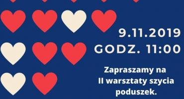 Projekt Serce od Serca po raz drugi w Przasnyszu - zaproszenie