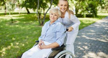 Jesteś osobą niepełnosprawną i potrzebujesz Asystenta? Złóż wniosek