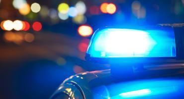 Policjant w czasie wolnym od służby zatrzymał sprawcę kradzieży